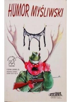Humor myśliwski