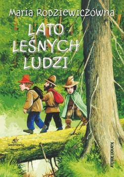 Lato leśnych ludzi