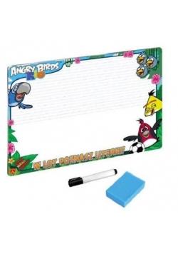 Angry Birds Rio. Tablica suchościer.(średnia) ALEX