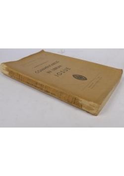 Commentarius in librum iosue, 1938r.