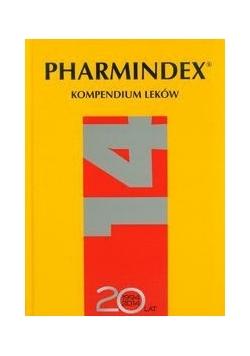 Pharmindex 2014 Kompedium leków