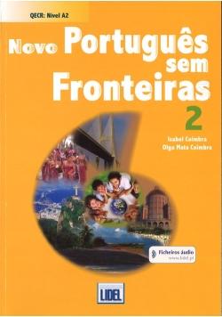 Novo Portugues sem Fronteiras 2 podręcznik