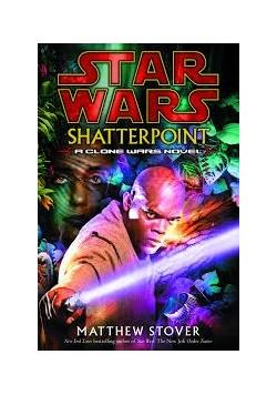 Star wars shatterpoint