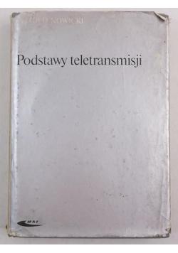 Podstawy teletransmisji 2