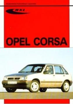 Opel Corsa modele 1982-1993