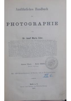 Photographie , 1891 r.