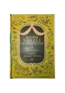 Polska Nowela Fantastyczna, 1949 r.