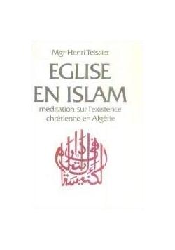 Eglise en Islam