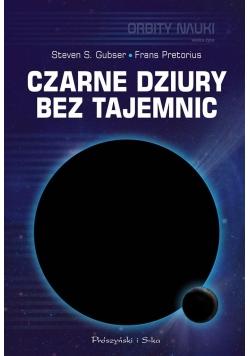 Czarne dziury bez tajemnic