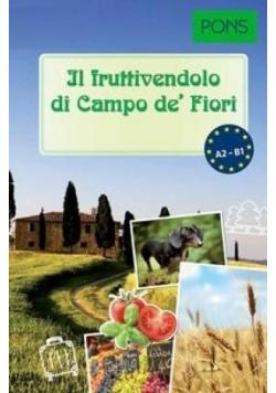 Il Fruttivendolo di Campo audiobook