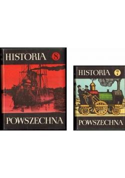 Zestaw dwóch książek