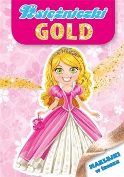 Księżniczki gold