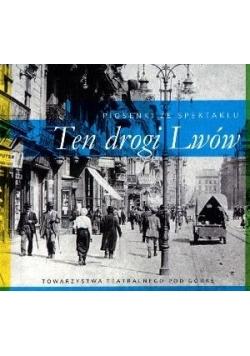 Ten drogi Lwów CD
