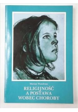 Religijność a postawa wobec choroby