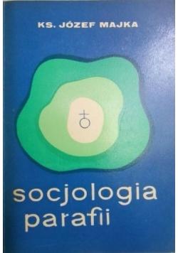 Socjologia parafii