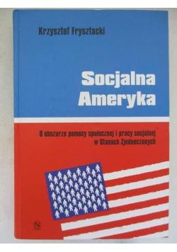Socjalna Ameryka