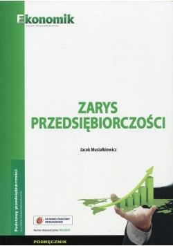 Zarys przedsiębiorczości Podręcznik