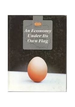 An economy under it's own flag