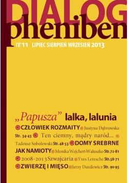 Dialog Pheniben 11/2013