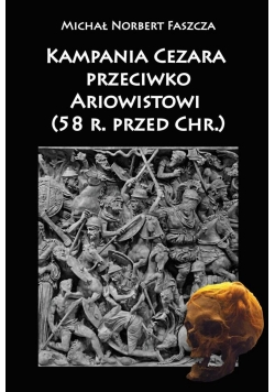 Kampania Cezara przeciwko Ariowistowi