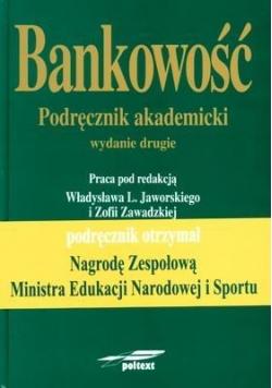 Bankowość podręcznik akademicki Br