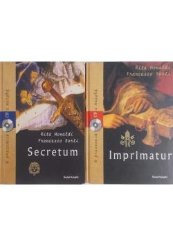 Secretum / Imprimatur