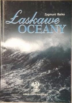Łaskawe oceany