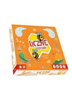 Gra - Liczne pszczoły
