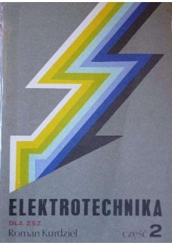 Elektrotechnika część 2 dla ZSZ