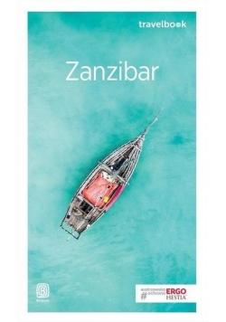 Travelbook - Zanzibar w.2018