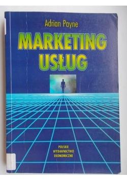 Marketing usług
