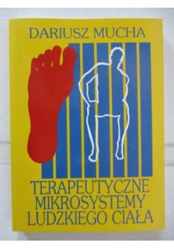Terapeutyczne mikrosystemy ludzkiego ciała