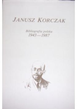 Bibliografia polska  1943 - 1987