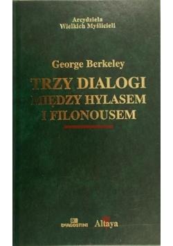 Trzy dialogi między Hylasem i Filonusem