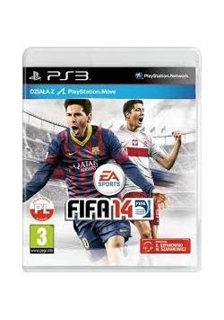 Fifa 14, CD