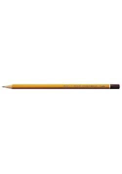 Ołówek grafitowy 1500/10H (12szt)