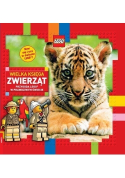LEGO &reg Wielka seria zwierząt