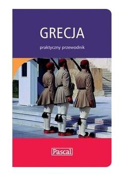Grecja, praktyczny przewodnik