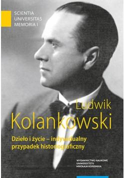 Ludwik Kolankowski
