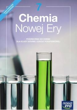 Chemia SP 7 Chemia Nowej Ery Podr. NE