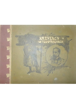 Krzyżacy w ilustracjach, 1901 r.