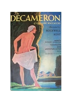 The Decameron, 1949r.