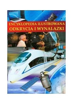 Encyklopedia ilustrowana Odkrycia i wynalazki, Nowa