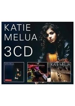 Katie  Melua, 3 płyty CD, nowe