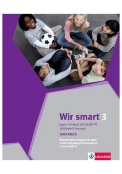 Wir smart 3 (2017). Smartbuch + DVD