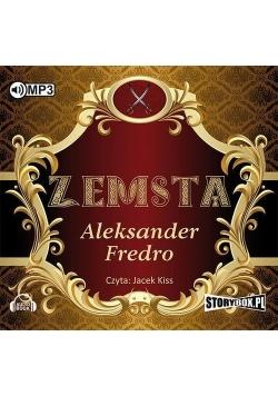 Zemsta audiobook