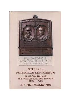 Stulecie Polskiego Seminarium
