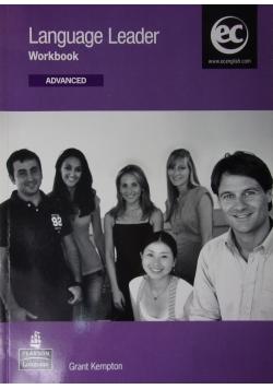 Language Leader Workbook