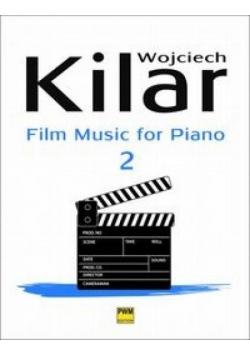 Muzyka filmowa na fortepian z. 2 PWM