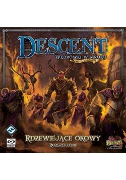Descent: Rdzewiejące Okowy GALAKTA